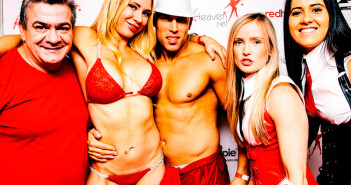 What Your Swingers Party Outfit Says About You