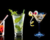 Deliciously Dirty Swingers Party Drinks