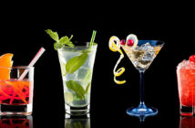Delicious, Dirty Drinks for Swingers Parties