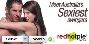 Australian swinger ads