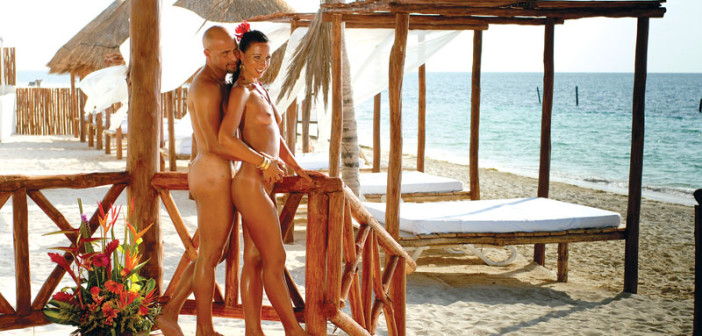 Top Ten World's Sexiest Hotels